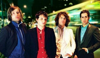 The Killers: Glamorous Indie Rock & Roll