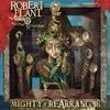 Robert Plant And The Strange Sensation - Mighty Rearranger