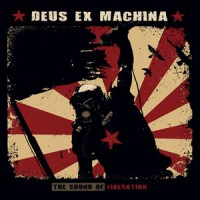 Deus Ex Machina - The Sound Of Liberation