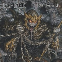 Iced Earth - The Plagues (EP)