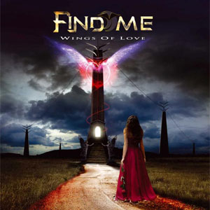 Find Me - Wings Of Love