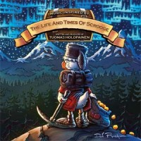 Tuomas Holopainen - Music Inspired By The Life And Times Of Scrooge
