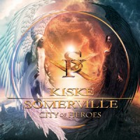 Kiske / Somerville - City Of Heroes