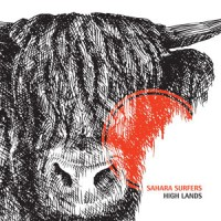 Sahara Surfers - High Lands