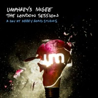 Umphrey's McGee - The London Sessions (A Day At Abbey Road Studios)