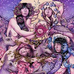 Baroness - Purple