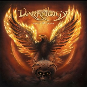 Darkology - Fated To Burn
