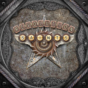 Revolution Saints - Revolution Saints