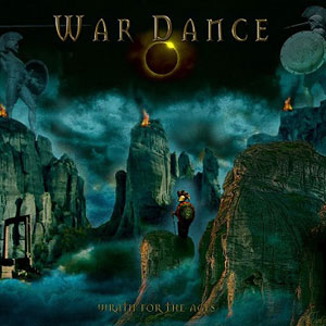 War Dance - Wrath For The Ages