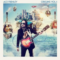 Ace Frehley - Origins Vol .1