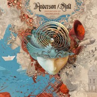 Anderson / Stolt - The Invention Of Knowledge