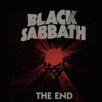 Black Sabbath - The End (EP)