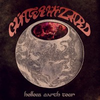 Glitter Wizard - Hollow Earth Tour