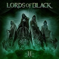 Lords Of Black - II