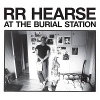 RR Hearse - At The Burial Station