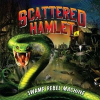 Scattered Hamlet - Swamp Rebel Machine