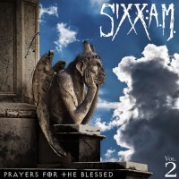 Sixx: A.M. - Prayers For The Blessed