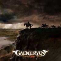 Galneryus - Ultimate Sacrifice