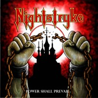 Nightstryke - Power Shall Prevail
