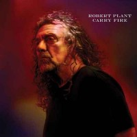 Robert Plant - Carry Fire