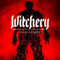 Witchery - I Am Legion