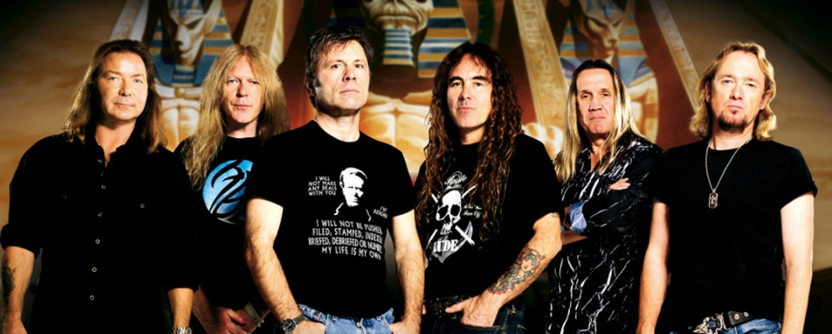 Iron Maiden: From Fans To Eternity