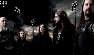 Dream Theater Part I - Seasons change and so can I