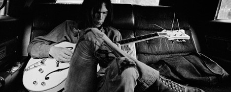 «A Buyer's Guide»: Neil Young