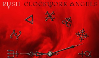 "Exclusive: ""Clockwork Angels"" pre listening session - The first impressions of the new Rush album"