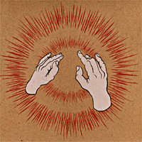 Godspeed You! Black Emperor -Lift Your Skinny Fists Like Antennas To Heaven