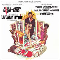 Paul McCartney And Wings - Live And Let Die