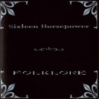 16 Horsepower - Folklore