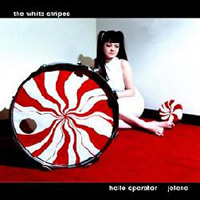The White Stripes - Hello Operator / Jolene