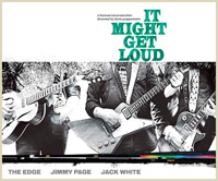 Page / White / Edge - It Might Get Loud
