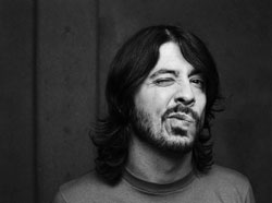 Dave Grohl (Foo Fighters, Nirvana, Queens Of The Stone Age)