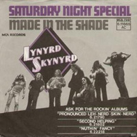 Lynyrd Skynyrd - Saturday Night Special