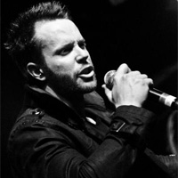 Tommy Karevik (Seventh Wonder)