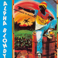 Alpha Blondy - Appartheid Is Nazism