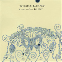 Devendra Banhart - A Sight To Behold / Be Kind
