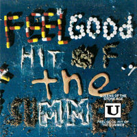 Queens Of The Stone Age - Feel Good Hit Of The Summer