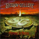 Shadow Gallery - Carved In Stone