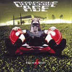 Depressive Age - Electric Scum