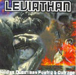 Leviathan - Riddles, Questions, Poetry & Outrage