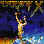 Eternity X - The Edge