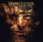 Dream Theater - Metropolis pt.2 : Scenes From A Memory