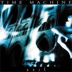 Time Machine - Evil