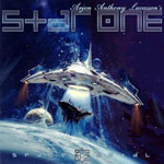 Arjen Lucassen's Star One - Space Metal