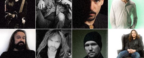 The stories behind Rocking.gr's The Absolute Guide To Progressive Metal