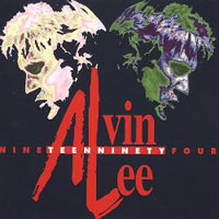 Alvin Lee - Nineteen Ninety-Four