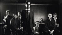 The Bad Seeds (Nick Cave)
